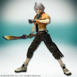 Final Fantasy 13 Play Arts Kai Hope Estheim