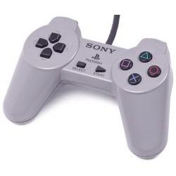 Manette Playstation Officielle