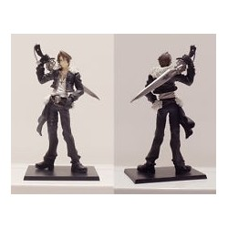 Final Fantasy Dissidia Vol.1 Squall
