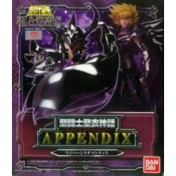 Appendix Radhamantis