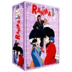 Ranma 1/2 Partie 4