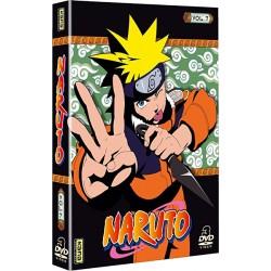 Naruto volume 07