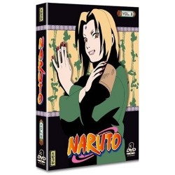 Naruto volume 08