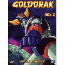 Goldorak partie 2