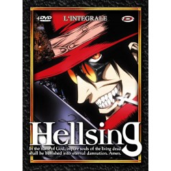 Hellsing collector