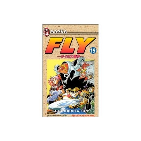 Fly Tome 19