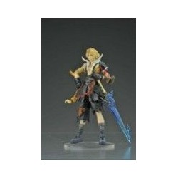 Final Fantasy Dissidia Vol.1 Tidus