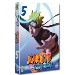 Naruto Shippuden Volume 05