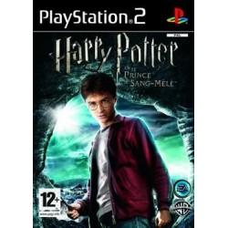 Harry Potter et le Prince de Sang Melée