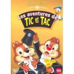 Tic Et Tac Les Aventures De Tic Et Tac
