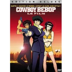 Cowboy Beebop le Film Collector