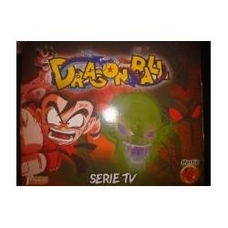 Dragon Ball Partie 4 Episodes 97 A 128