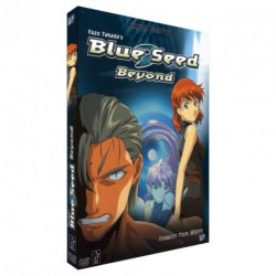 Blue Seed Beyond