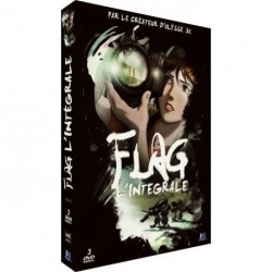 Flag Integrale + Le Film