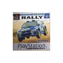 Colin MC Rae Rally Platinum