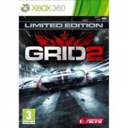 Grid 2 Edition limitée