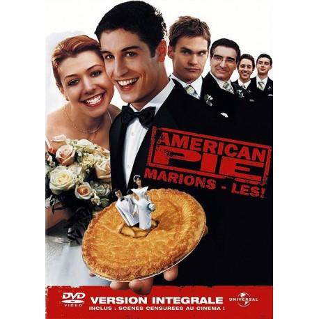 American Pie 3 Marions les