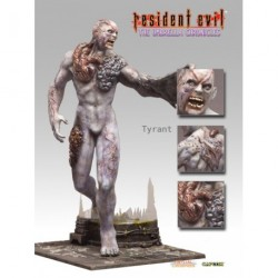 Resident Evil Tyran