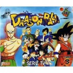Dragon Ball Partie 3 Episodes 65 A 96