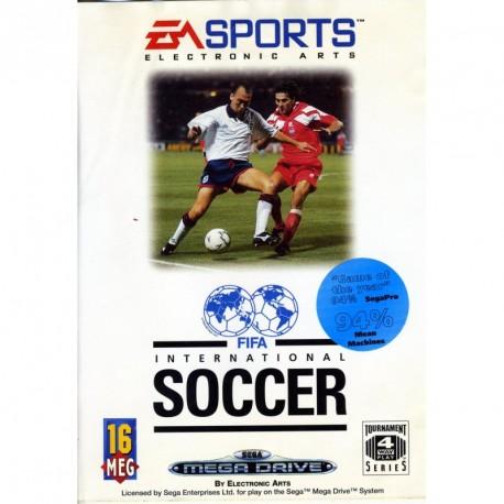 Fifa International Soccer
