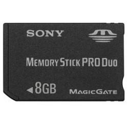 Memory Stick 8 Go