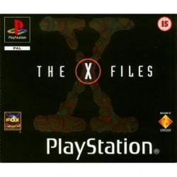 X Files
