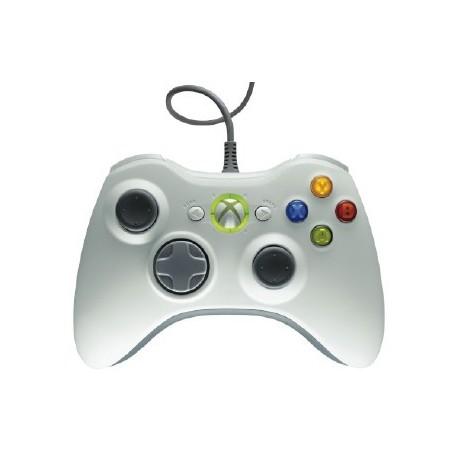 Manette Xbox 360 filaire Officielle