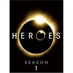 Heroes saison 1