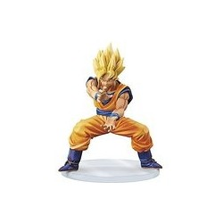 Son Goku Sayan Dramatic Showcase Vol02