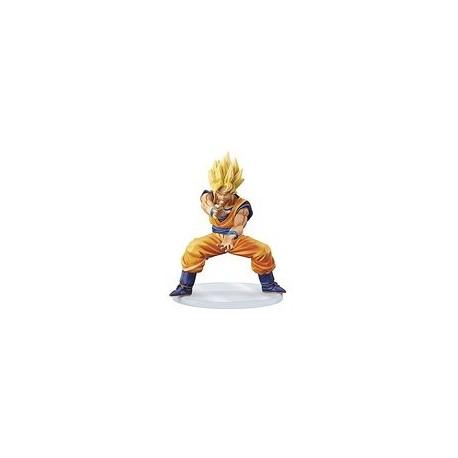 Son Goku Sayan Dramatic Showcase Vol02