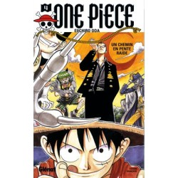 One Piece Tome 04