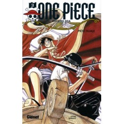 One Piece Tome 03