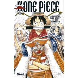 One Piece Tome 02