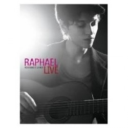 Raphael Résistance à la nuit