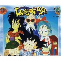 Dragon Ball Partie 1 Episodes 1 A 32