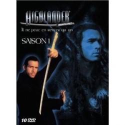 Highlander saison 1