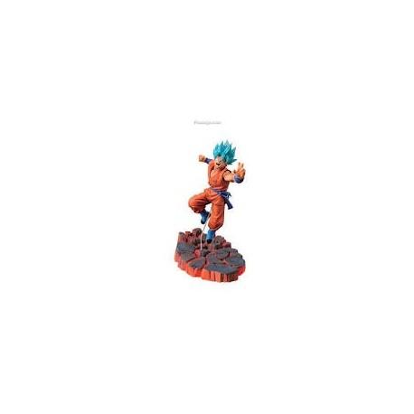 Scultures Colosseum 5 Vol.1 Son Goku