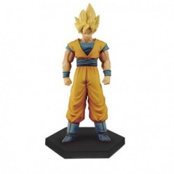 Dxf Vol.5 Super Son Goku Super Saiyan