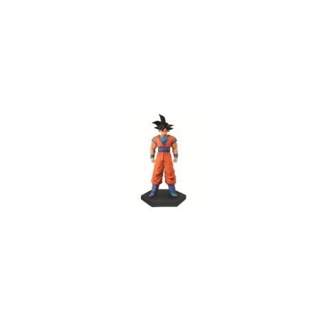 Dxf Vol.3 Son Goku Saiyan