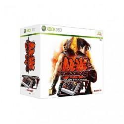 Tekken 6 Edition Limitée Arcade Stick + Art-Book