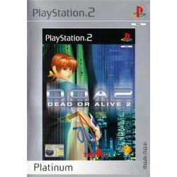 Dead or Alive 2 Platinum