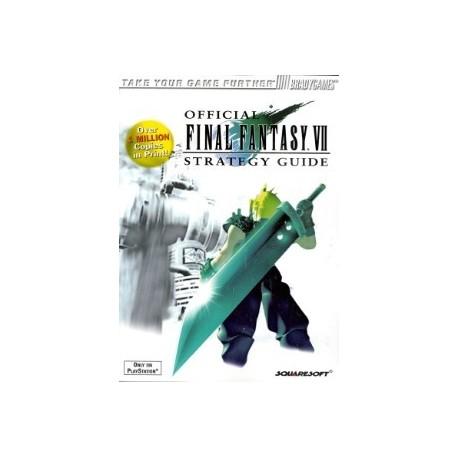 Final Fantasy 7 version US