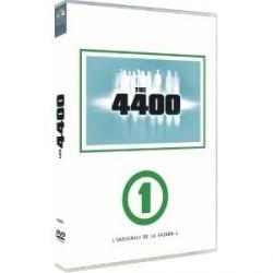 Les 4400 saison 1