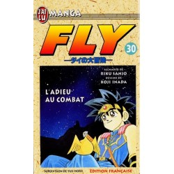 Fly Tome 30