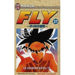 Fly Tome 31
