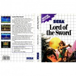 Lord of the Sword