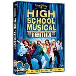 High School Musical Remix