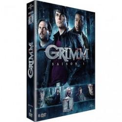 Grimm Saison 1