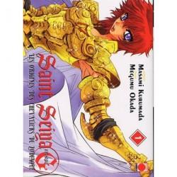 Saint Seiya G Tome 01