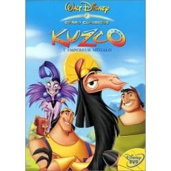 Kuzco LEmpereur megalo
